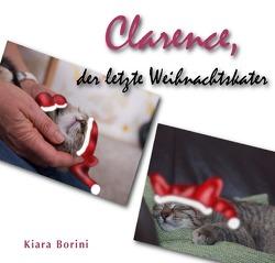 Clarence, der letzte Weihnachtskater von Borini,  Kiara