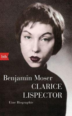 Clarice Lispector von Moser,  Benjamin