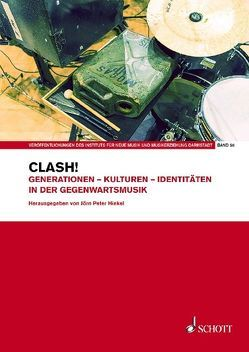 Clash! von Hiekel,  Jörn-Peter