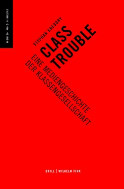 Class Trouble von Gregory,  Stephan