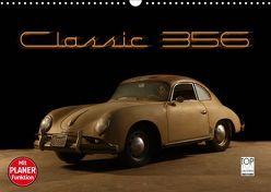 Classic 356 (Wandkalender 2019 DIN A3 quer) von Bau,  Stefan