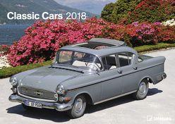 Classic Cars 2018