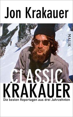 Classic Krakauer von Frey,  Ulrike, Krakauer,  Jon