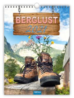 "Classickalender ""Berglust"" 2021"