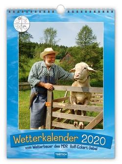 "Classickalender ""Wetterkalender"" 2020"
