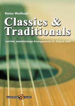 Classics & Traditionals von Wollkopf,  Remo
