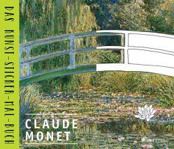 Claude Monet von Kutschbach,  Doris