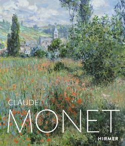 Claude Monet von Buchhart,  Dr. Dr. Dieter, Widauer,  Heinz