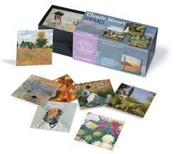 Claude Monet. Memo