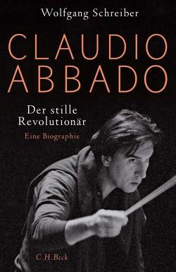 Claudio Abbado von Schreiber,  Wolfgang
