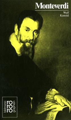 Claudio Monteverdi von Konold,  Wulf