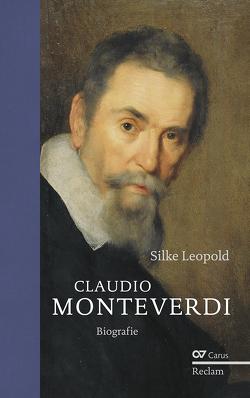 Claudio Monteverdi von Leopold,  Silke