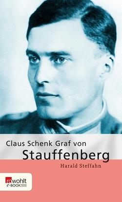 Claus Schenk Graf von Stauffenberg von Steffahn,  Harald