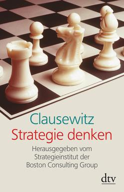 Clausewitz von Bassford,  Christopher, Ghyczy,  Thiha von, Oetinger,  Bolko von