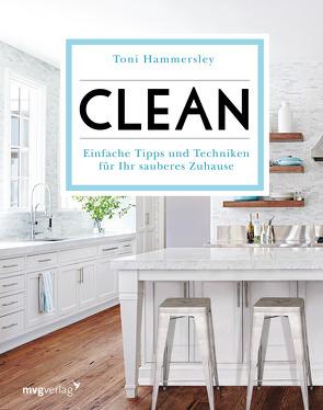 Clean von Hammersley,  Toni