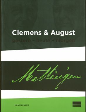 Clemens & August von Dern,  Alexandra, Spitz,  Maria