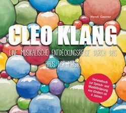 Cleo Klang von Gessner,  Wendi