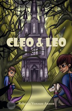Cleo & Leo von Vonzun-Annen,  Rebecca