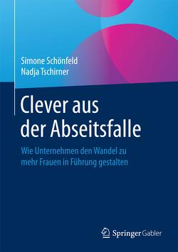 Clever aus der Abseitsfalle von Schönfeld,  Simone, Tschirner,  Nadja