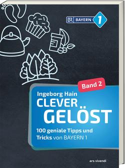 Clever gelöst 2 von Ingeborg Hain