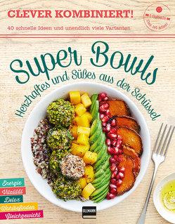 Clever kombiniert! Super Bowls von Abraham,  Bérengère