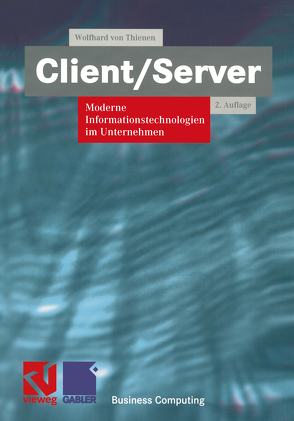 Client/Server von Thienen,  Wolfhard