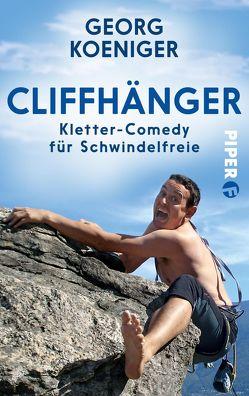 Cliffhänger von Koeniger,  Georg