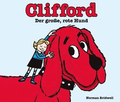 Clifford von Bridwell,  Norman