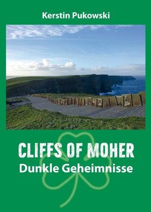 Cliffs of Moher von Pukowski,  Kerstin