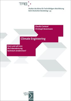 Climate Engineering von Caviezel,  Claudio, Revermann,  Christoph