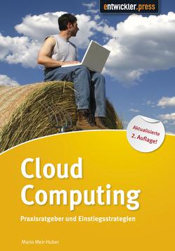 Cloud Computing von Meir-Huber,  Mario
