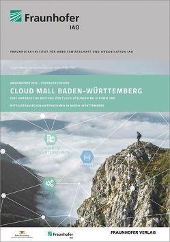 Cloud Mall Baden-Württemberg. von Falkner,  Jürgen, Härle,  Julia, Klett,  Holger, Kutzias,  Damian
