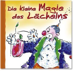 Clown Minibuch von Hörtenhuber,  Kurt, Wolf,  Conny