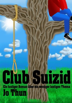 Club Suizid von Thun,  Jo