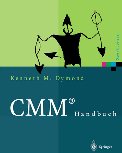 CMM® Handbuch von Dymond,  Kenneth M., Humphrey,  W.S., Paste,  A., Process Transition Intern.,  Inc.