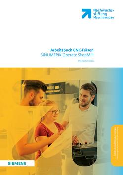 CNC-Fräsen Arbeitsbuch