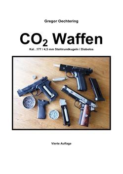 CO2 Waffen 4,5mm von Oechtering,  Gregor