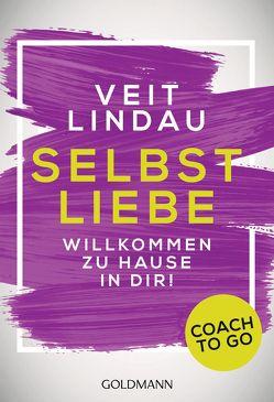 Coach to go Selbstliebe von Lindau,  Veit