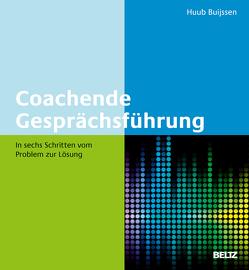 Coachende Gesprächsführung von Buijssen,  Huub