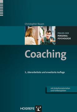 Coaching von Rauen,  Christopher