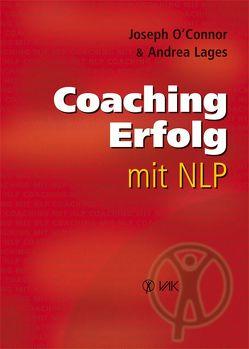 Coaching-Erfolg mit NLP von Lages,  Andrea, O'Connor,  Joseph, Seidel,  Isolde