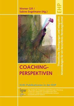 COACHING-PERSPEKTIVEN von Engelmann,  Sabine, Gill,  Werner