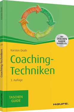 Coaching-Techniken von Drath,  Karsten