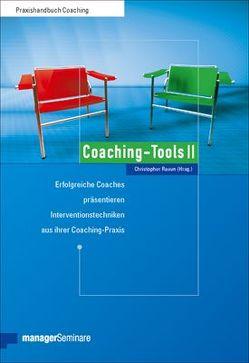 Coaching-Tools II von Rauen,  Christopher