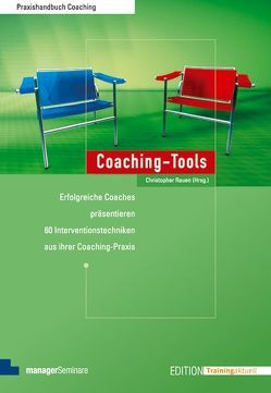 Coaching-Tools von Rauen,  Christopher