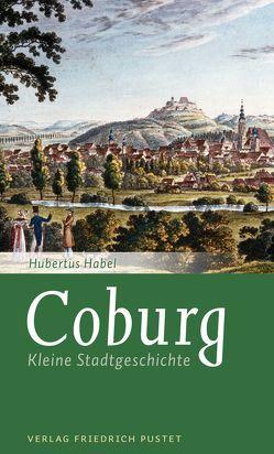 Coburg von Habel,  Hubertus