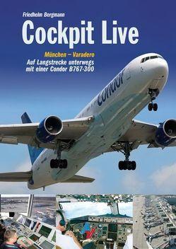 Cockpit Live München – Varadero von Bergmann,  Friedhelm