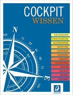 Cockpit Wissen von Aequator Verlag