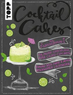 Cocktail Cakes von frechverlag,  TOPP
