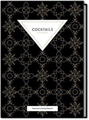 Cocktails von Greiner,  Kerstin